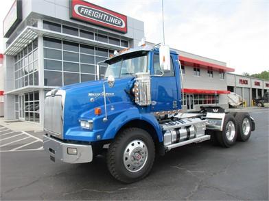 WESTERN STAR 4900SB Trucks For Sale - 113 Listings
