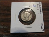 COLLECTIBLE COINS ONLINE AUCTION