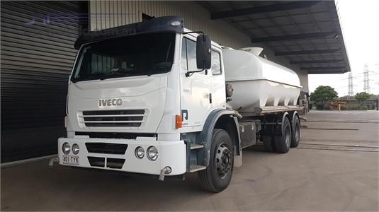 2008 Iveco Acco 2350K - Trucks for Sale