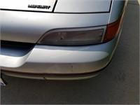 1993 Mercury Capri Convertible, 2000 Ford Focus Wagon