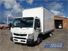 2015 Fuso Canter 515 Furniture Removal Pantech