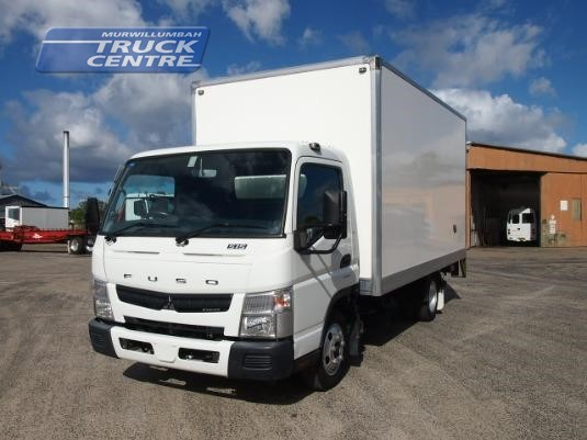 2015 Fuso Canter 515 Murwillumbah Truck Centre - Trucks for Sale