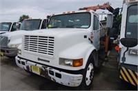 City of Deerfield Beach Surplus Trucks