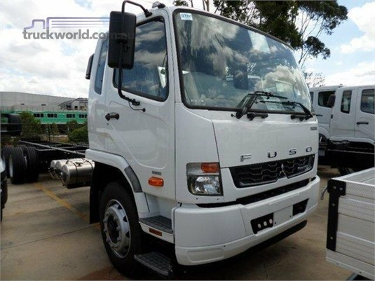 2017 Fuso Fighter FN64 - Trucks for Sale