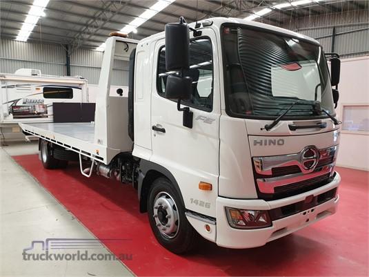 2018 Hino 500 Series 1426 FE Trucks for Sale