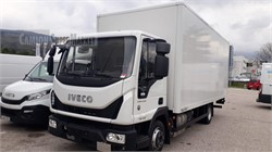 Iveco Eurocargo 75e21  used