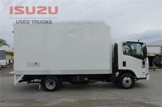 2012 Isuzu NPR 200 Used Isuzu Trucks - Trucks for Sale
