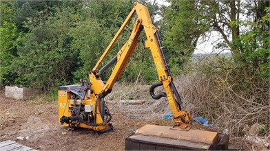Used FERRI Flail Mowers / Hedge Cutters for sale in Ireland - 6