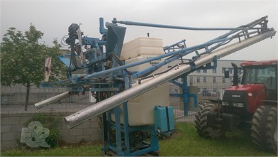 Used Sprayers for sale in Ireland - 126 Listings   Farm and
