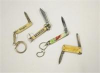 LIVE BIDDING! Vintage Knife Collection 8/16