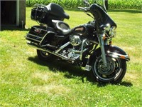 Online Motorcycle Auction