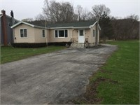 Warsaw Real Estate Auction - 129 N. Maple St., Warsaw