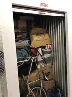19-14 Storage Locker