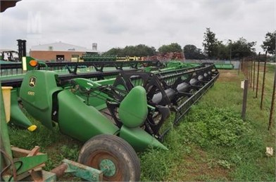 JOHN DEERE 630D For Sale - 102 Listings | MarketBook co za - Page 1 of 5