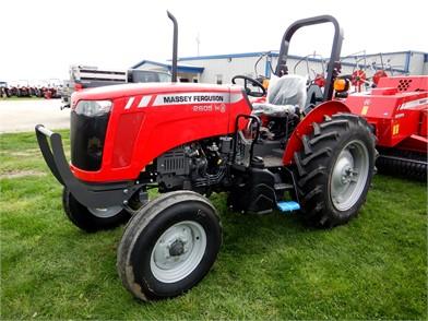 MASSEY-FERGUSON 2605H For Sale By Mayer Farm Equipment, LLC