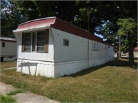 Mobile Home Fully Furnished in Harlan, IN