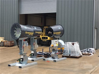 Miscellaneous Equipment For Sale - 743 Listings | MachineryTrader co