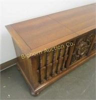 Teledyne Packard Bell Console   Bighorn Auction Co