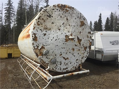 CORLAC INDUSTRIES Oilfield Equipment For Sale - 1 Listings