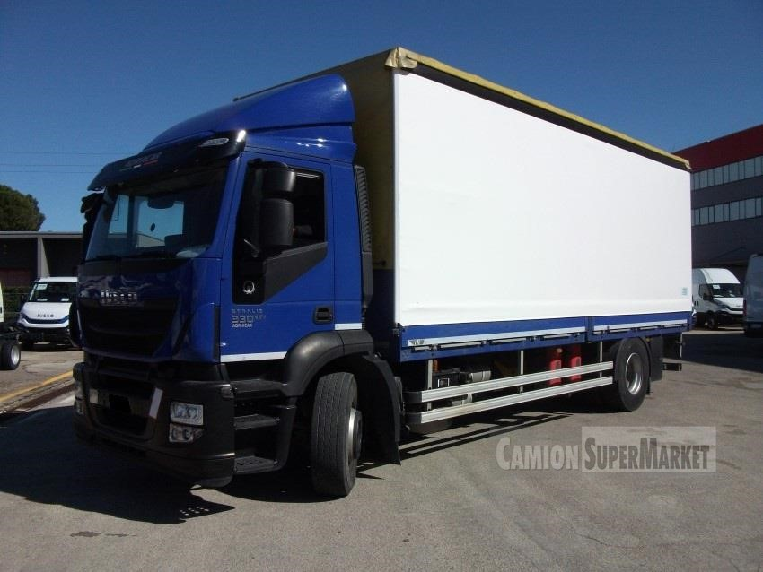 Iveco STRALIS 330 #Used
