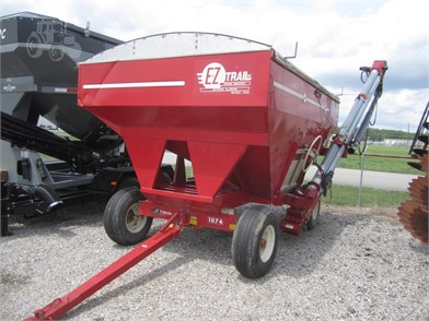 E-Z TRAIL Seed Tenders For Sale - 4 Listings | TractorHouse