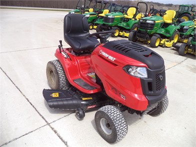 TROY BILT TB42 For Sale - 1 Listings | TractorHouse com - Page 1 of 1
