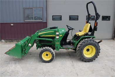 JOHN DEERE 4110 For Sale - 11 Listings | TractorHouse com