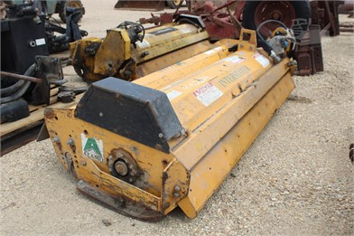 ALAMO SIDE MOWER ALAMO 78'' SIDE MOWER ONLY Other Auction Results