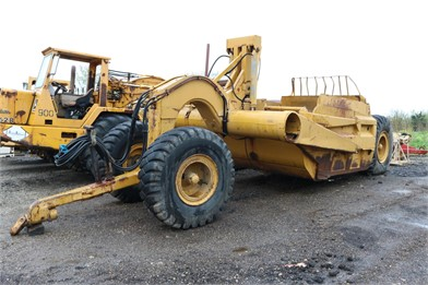 CATERPILLAR 435 For Sale - 2 Listings | MachineryTrader com - Page 1