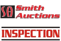 INSPECTION DATES & TIMES
