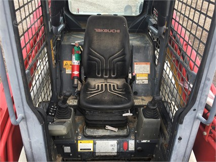 2015 TAKEUCHI TL12 For Sale In Sealy, Texas   www equifyonline com