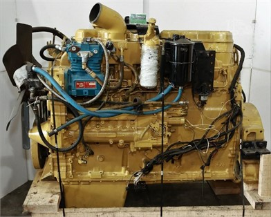 CATERPILLAR 6A6398V Engine For Sale - 0 Listings