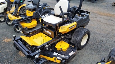 Cub Cadet Tank M60 For Sale In Wisconsin - 5 Listings