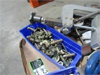 Assorted Hardware-