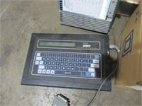 Assorted Electrical Supplies and Industrial Parts-