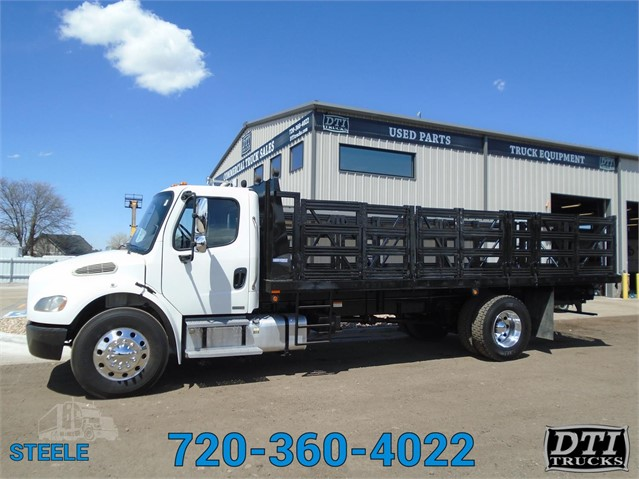 2010 FREIGHTLINER BUSINESS CLASS M2 100 For Sale In Denver, Colorado