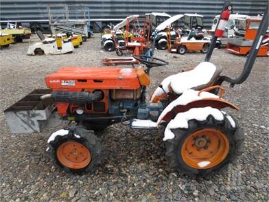 Kubota Farm Machinery For Sale In USA - 3476 Listings