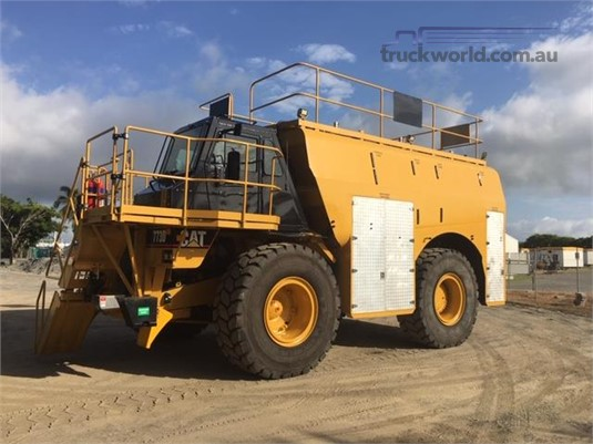 2000 Caterpillar 773D - Heavy Machinery for Sale