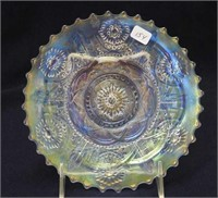Carnival Glass Online Only Auction #105 - Ends Aug 7 - 2016