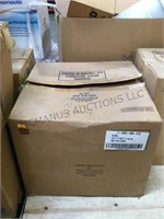 05/18/19 New Pool Equipment Special Auction