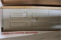 """24"""" Bifold Door"""