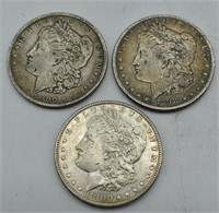 Online Only Coins, Antiques, & Sporting Cards, & More