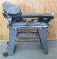 Foremost Metal Cutting Band Saw, Model 058 | HiBid Auctions