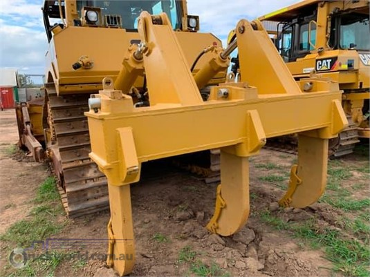 2019 Caterpillar D8T Heavy Machinery for Sale