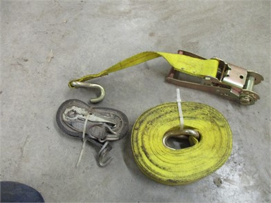 RATCHET STRAPS Other Items For Sale - 1 Listings