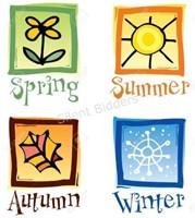 Seasonal Joy!