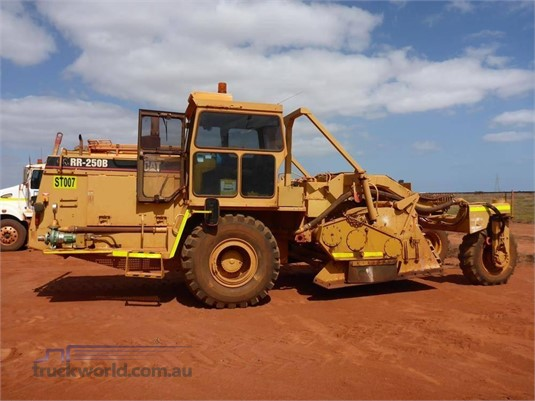 1999 Caterpillar other - Heavy Machinery for Sale
