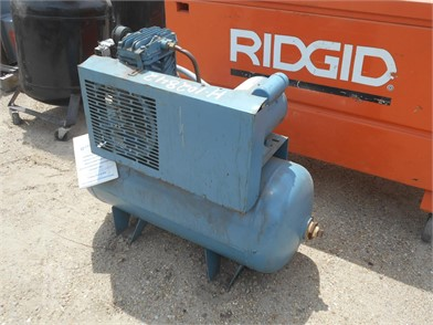 GENERAL AIR COMPRESSOR - ELECTRIC - SKID MOUNTED Other