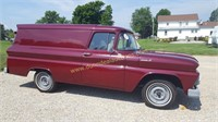 2016 Mid Summer Classic Collector Car & Truck Auction