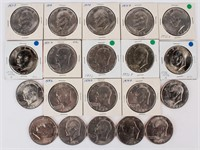 August 9th ONLINE ONLY Coin Auction